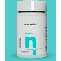 Amaro Feminino Novum.Lab Vitamina Para Imunidade Imuno7, Neutra