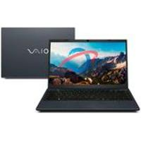Notebook Vaio Fe14 - Tela 14 Full Hd - Intel I3 1005G1, 8Gb, Ssd 128Gb, Linux - Vjfe43F11X - B0331H