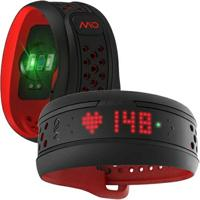 Pulseira Monitor Cardíaco De Pulso Mio Fuse Bluetooth - Unissex