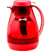 Bule Térmico Coza Retro Vermelho