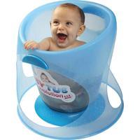 Banheira Baby Tub Evolution Azul