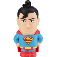 Pen Drive Dc Super Homem Usb 2.0 8Gb Pd086 Multilaser