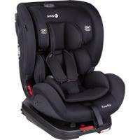 Cadeira Para Auto Com Isofix Everfix 0 A 25Kg Full Black - Safety 1St