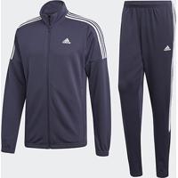 Agasalho Adidas Mts Team Sports Masculino - Masculino