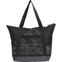 Bolsa Adidas W Tr Sp Tote Preto - Tricae