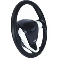 Volante Esportivo New Fiesta Titanium Automotivo Ford Com Cubo Poliparts