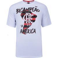 Camiseta Do Botafogo Moment X - Masculina - Branco