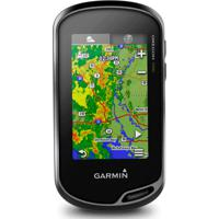 Gps Esportivo Garmin Oregon 700 1,7Gb Touchscreen Com Wi-Fi