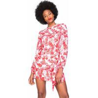2e119e249d1a3 Vestidos Curtos Vermelhos - MuccaShop