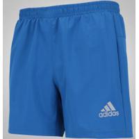 Bermuda Adidas Sequentials M - Masculina - Azul