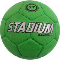 Bola Handebol Stadium H2 L Feminina Borracha - Unissex
