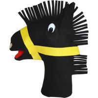 Fantoche Individual Cavalo - Fundamental - Kanui