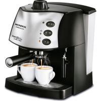 Máquina De Café Expresso Mondial Coffee Cream C-08