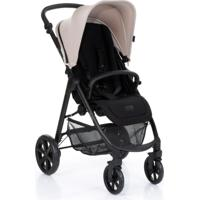 Carrinho De Bebê Abc Design Okini Cashmere (6 Meses Até 15Kg) - Tricae
