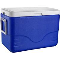 Caixa Térmica Coleman 28Qt 26 Litros, Azul