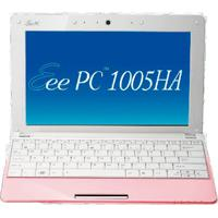 Netbook Asus 1025C-Pik036S - Intel Dual Core N2600 - Ram 2Gb - Hd 500Gb - Tela Led De 10.1'' - Rosa - Windows 7 Starter