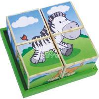 Cubos Terra Newart Toys Colorido