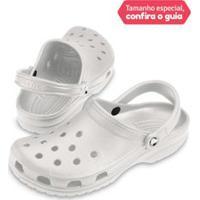 Crocs Adulto Classic Branco - Crocs - 41