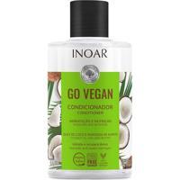 Condicionador Go Vegan Hidratação- 300Ml- Inoarinoar