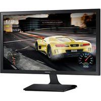"Monitor Gamer Samsung 27"", Led, Full Hd, Hdmi, 75Hz 1Ms - Ls27E332Hzxmzd"