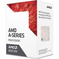 Processador Amd A10 9700 (Am4) 3.5 Ghz - Ad9700Agabbox