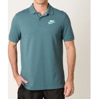 Camisa Nike Polo Sportswear Matchup