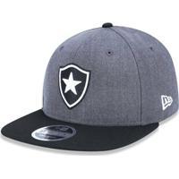 af0f75de1d Netshoes  Boné Botafogo 950 Concept - New Era - Unissex