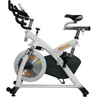 Bicicleta De Spinning Konnen Fitness Pro-68H S/Painel - Unissex