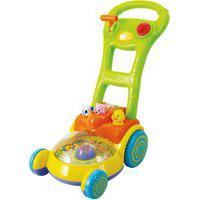 Andador Meu Primeiro Cortador De Grama - New Toys