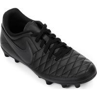 44e325245d Chuteira Campo Nike Majestry Fg - Unissex