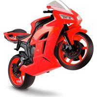 Moto Racing Motorcycle Sortidos - Roma