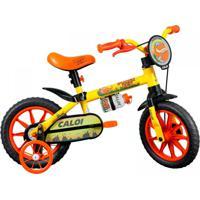 Bicicleta Infantil Power Rex Aro 12 - Caloi