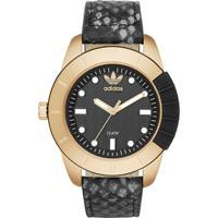 ea0d48fac1e Netshoes  Relógio Adidas Analógico Originals Adh3052 - Masculino-Preto