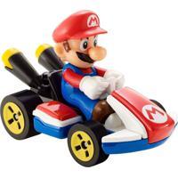 Carrinho Hot Wheels Mario Kart Marios Bros - Mattel