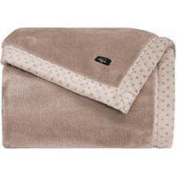 Cobertor Queen Size Blanket 700 Caqui - Kacyumara