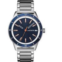 Relógio Lacoste Masculino Aço - 2011014