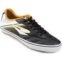 a255b0f09 Netshoes  Chuteira Futsal Dray Domínio - Unissex