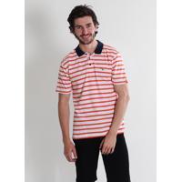 556c6e43fc Camisa Polo Masculina - MuccaShop
