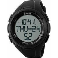 Relógio Skmei Digital Pedômetro 1122 - Masculino