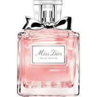 Miss Dior Dior - Perfume Feminino - Eau De Toilette 50Ml - Feminino-Incolor