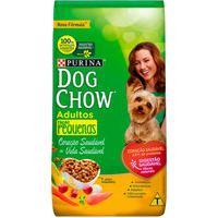 Ração Para Cães Dog Chow Adultos Raças Pequenas 10,1 Kg