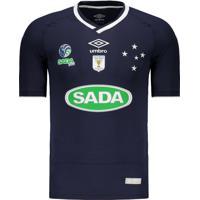 Camisa Umbro Cruzeiro Vôlei I 2016