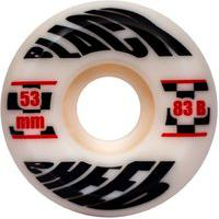 Roda Black Sheep 53Mm Race White 83B
