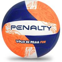 Bola Vôlei De Praia Penalty Fun Xxi