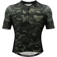 Camisa Sportxtreme Slim Army - Masculino