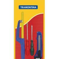 Kit De Ferramentas Com 4 Peças 43408304 Tramontina