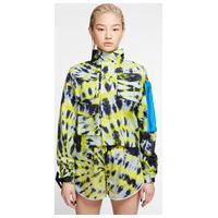 Jaqueta Nike X Off-White E Trade; Tie Dye Feminina