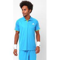 Camisa Pólo Adidas Response - Masculino