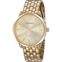 Relógio Mondaine Feminino 76740Lpmvde2