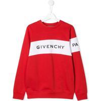 Givenchy Kids - Vermelho